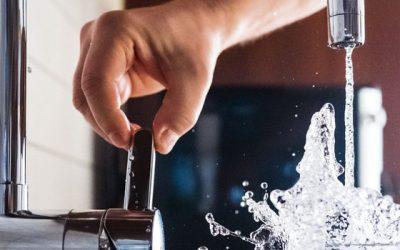 ¿Cómo funciona un filtro de agua? (Conoce 5 tipos de filtros)