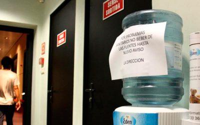 Cinco costos ocultos que genera un dispensador de agua para garrafón