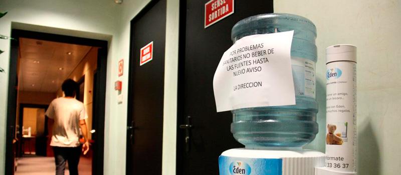 Dispendor de agua para garrafón 5 costos ocultos