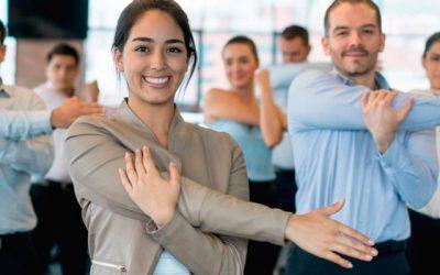 4 consejos para tener empleados más felices y saludables