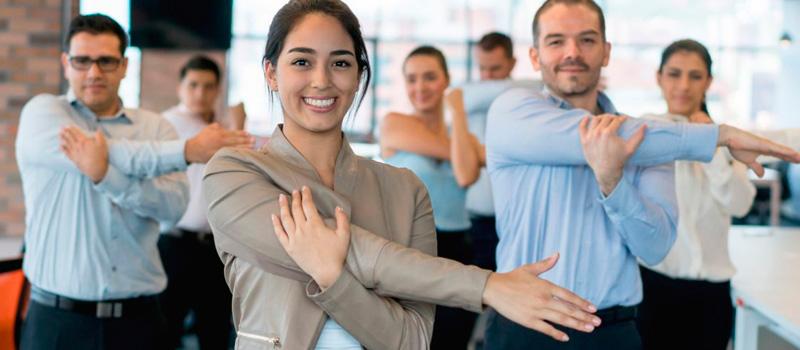 Como tener empleados más felices