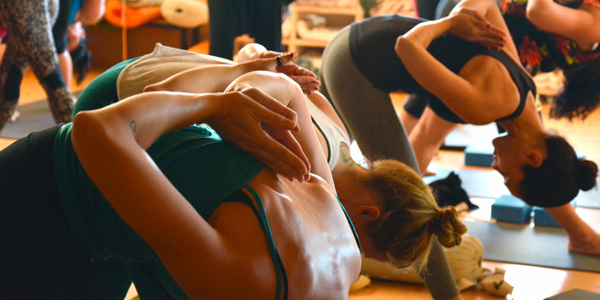 Estimular el ejercicio y el mindfulness ayuda a tener empleados más felices