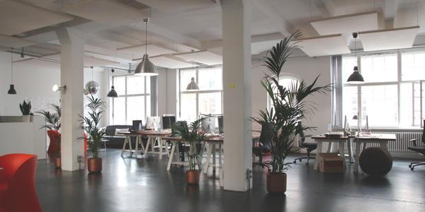 Propiciar un buen ambiente en la oficina propicia tener empleados más saludables