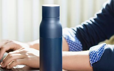 Botellas de agua reutilizables: ¿Qué tan sustentable es tu botella?