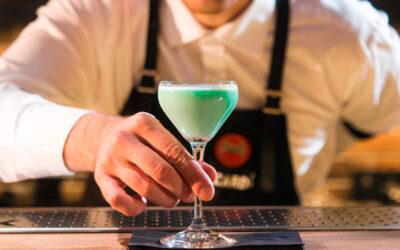 Raising The Bar: el programa de Diageo para apoyar a bares
