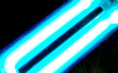 Purificadores de agua con luz UV: ¿cómo funcionan?